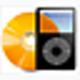 Logo Movavi DVD to iPod