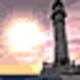 Logo Seascape 3D Screensaver