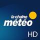 Logo La chaine météo pour tablette