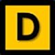 Logo DEVIS – Devis et factures