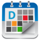 Logo DigiCal Android