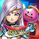 Logo Dragon Quest Rivals Android