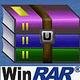 Logo WinRAR Linux