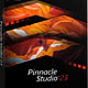 Logo Pinnacle Studio 24