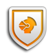 Logo Antivirus | Sécurité Orange