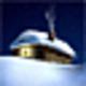 Logo free christmas wishes screensaver