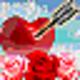 Logo Valentine's Day 3D Screensaver