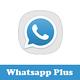 Logo WhatsApp Plus Android