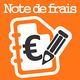 Logo N2F Note de frais pro