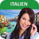 Logo Apprendre l'Italien parlé