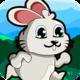 Logo Jungle Bunny Saga