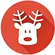 Logo MyAdvent – Calendrier de l'avent 2018 Android
