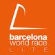Logo Barcelona World Race 2010-2011