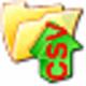 Logo Advanced CSV Converter