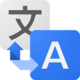 Logo Google Traduction Android