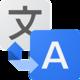Logo Google Traduction Android