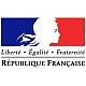 Logo Formulaire de demande de certificat qualité de l'air pour les véhicules enregistrés en France