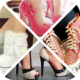 Logo Mode Chaussures Idées