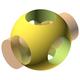 Logo OpenSCAD Mac