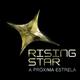 Logo RISING STAR: A Próxima Estrela