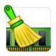 Logo Clean Ram Memory Android