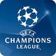Logo UEFA champions League iOS