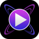 Logo Power Media Player