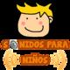 Logo Sonidos para niños