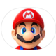 Logo Super Mario Run Stickers iOS
