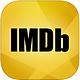 Logo IMDb iOS