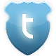 Logo Teebik Mobile Security Android