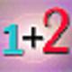 Logo 1+2
