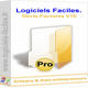 Logo Devis Factures Pro