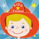 Logo Enfants pompier
