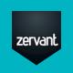 Logo Zervant Android