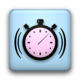 Logo Contraction Timer Android