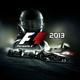 Logo F1 2013