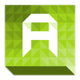Logo TechSmith AppShow Mac