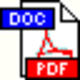 Logo Advanced PDF2Word (PDF to RTF)
