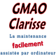 Logo GMAO Clarisse version 5