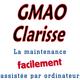 Logo GMAO Clarisse version 5