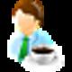 Logo Large User Icons