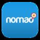 Logo Nomao – Le carnet d'adresses