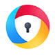 Logo AVG Secure Browser