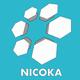 Logo Nicoka