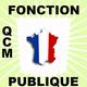 Logo Concours Fonction Publique.