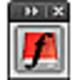Logo DiskFonts font viewer