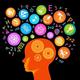 Logo Jouez et Apprenez – LANGUES