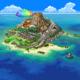 Logo Pokémon Island