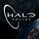 Logo Halo Online